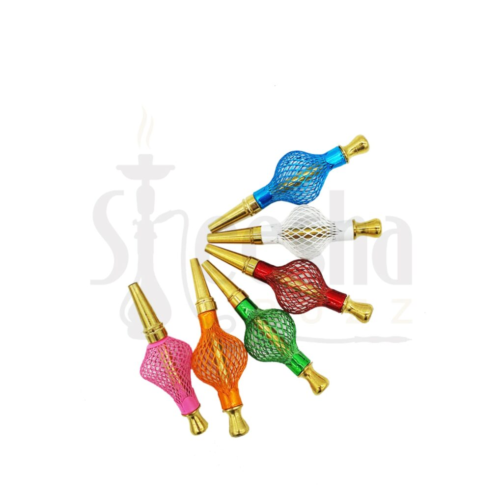 Buy Shisha MouthTip S1 - Assorted Colours
