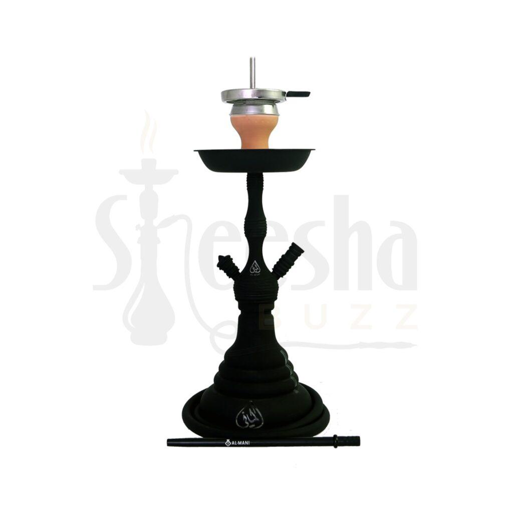 Buy Al-Mani Z-41 Black 50cm