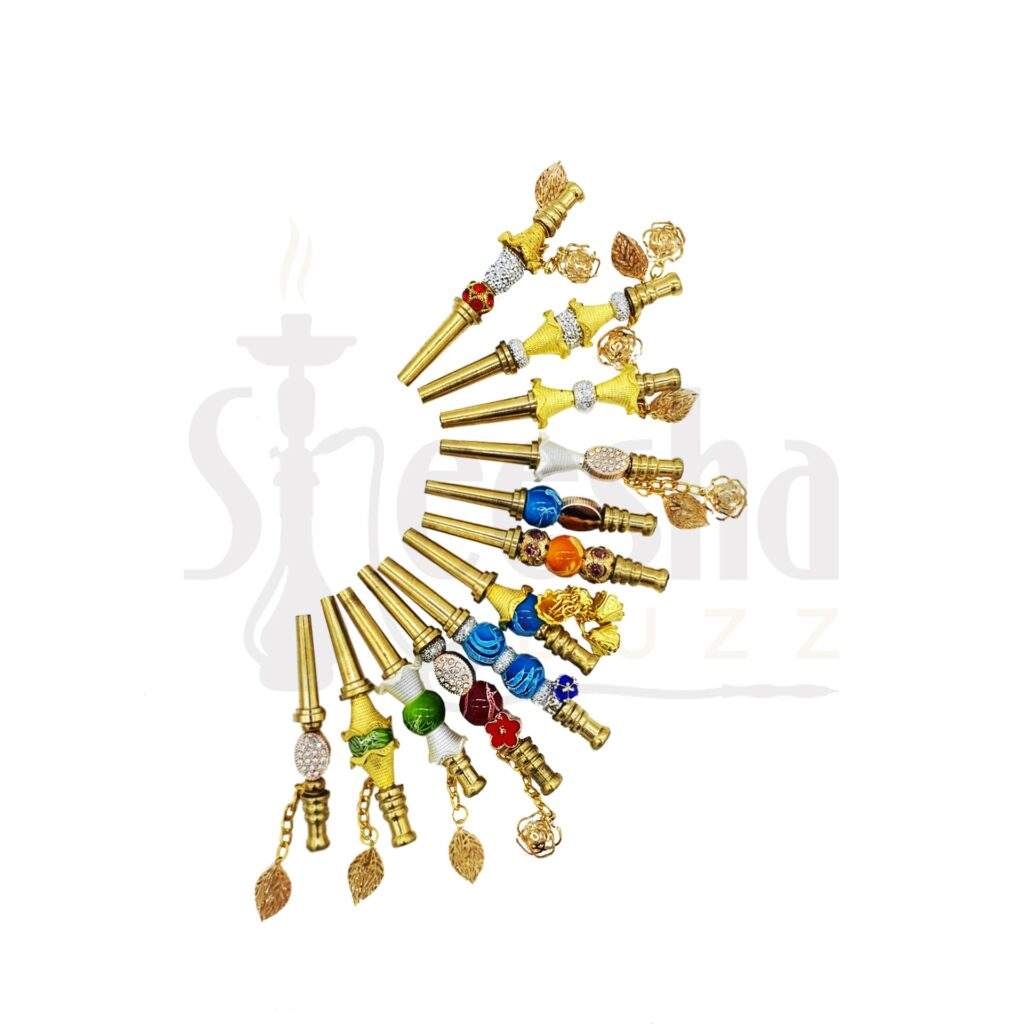 Buy Shisha MouthTip S2 - Assorted Colours