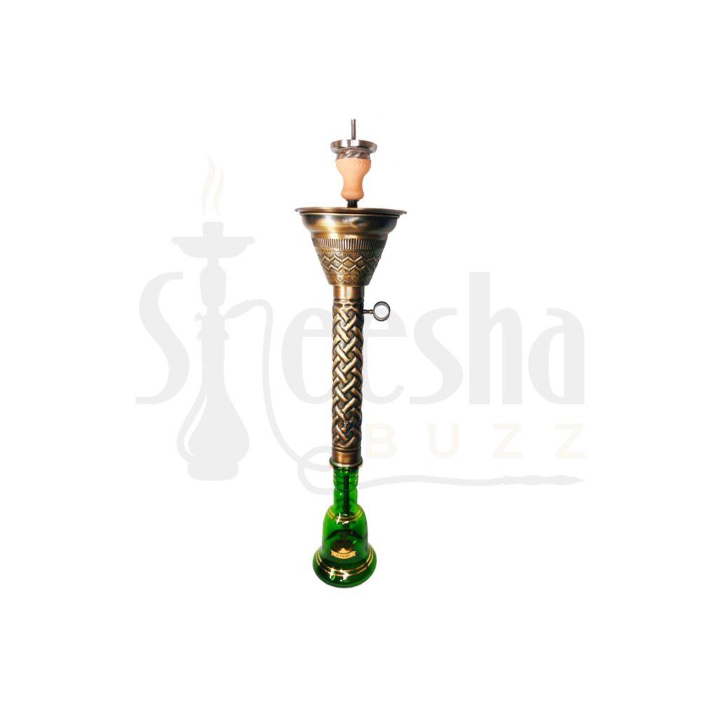 Buy Armani Bronze Ice Shisha Large