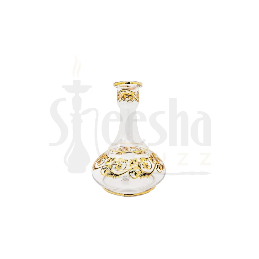 Buy Al Mani Glass Base - G1100