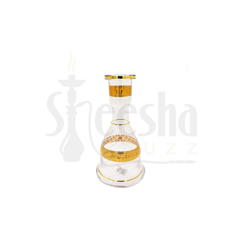 Buy Al Mani Glass Base - G150