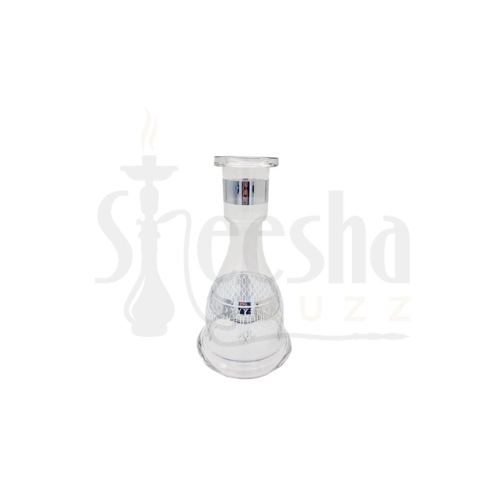 Buy Al Mani Glass Base - G300