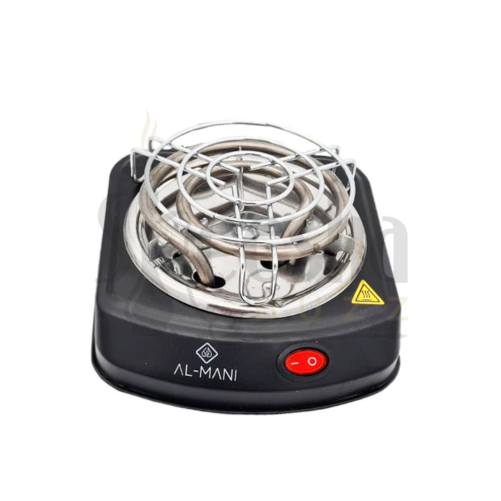 Buy Al Mani Electric Burner 500w - Small