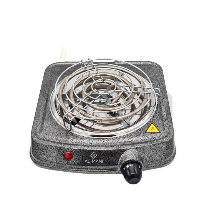 Buy Al Mani Electric Burner 1000w - Big