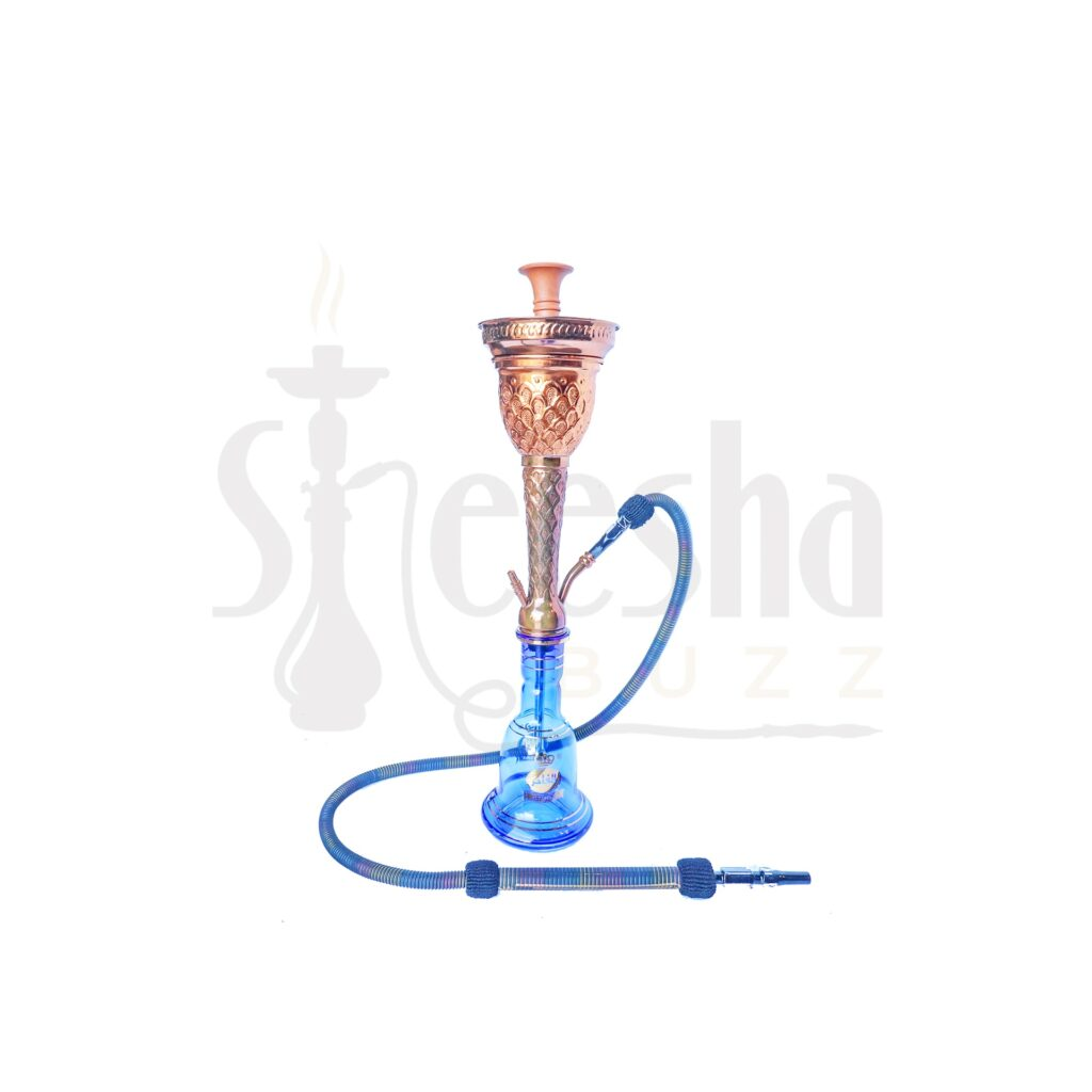 Buy Armani Ice Copper Renovated Shisha Small - Rose Gold