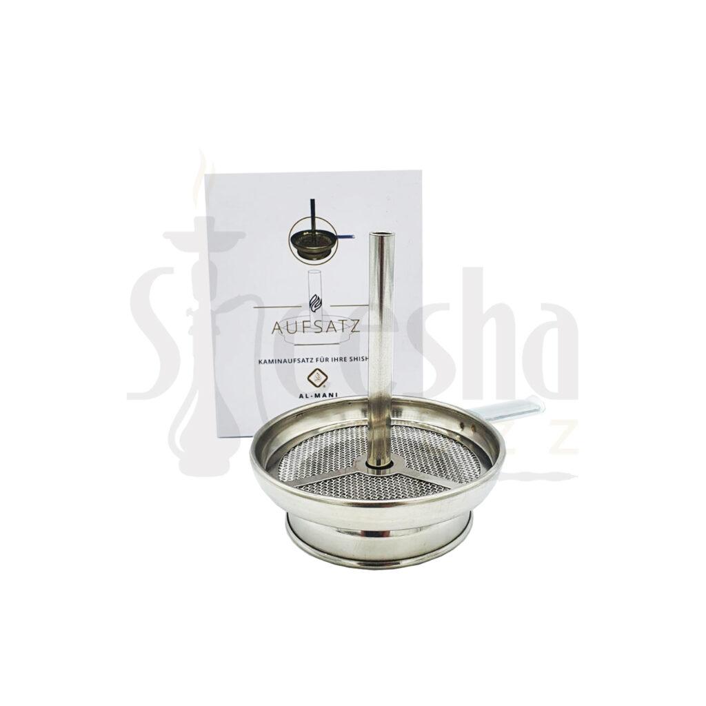 Buy Al Mani Shisha Head Hot Plate